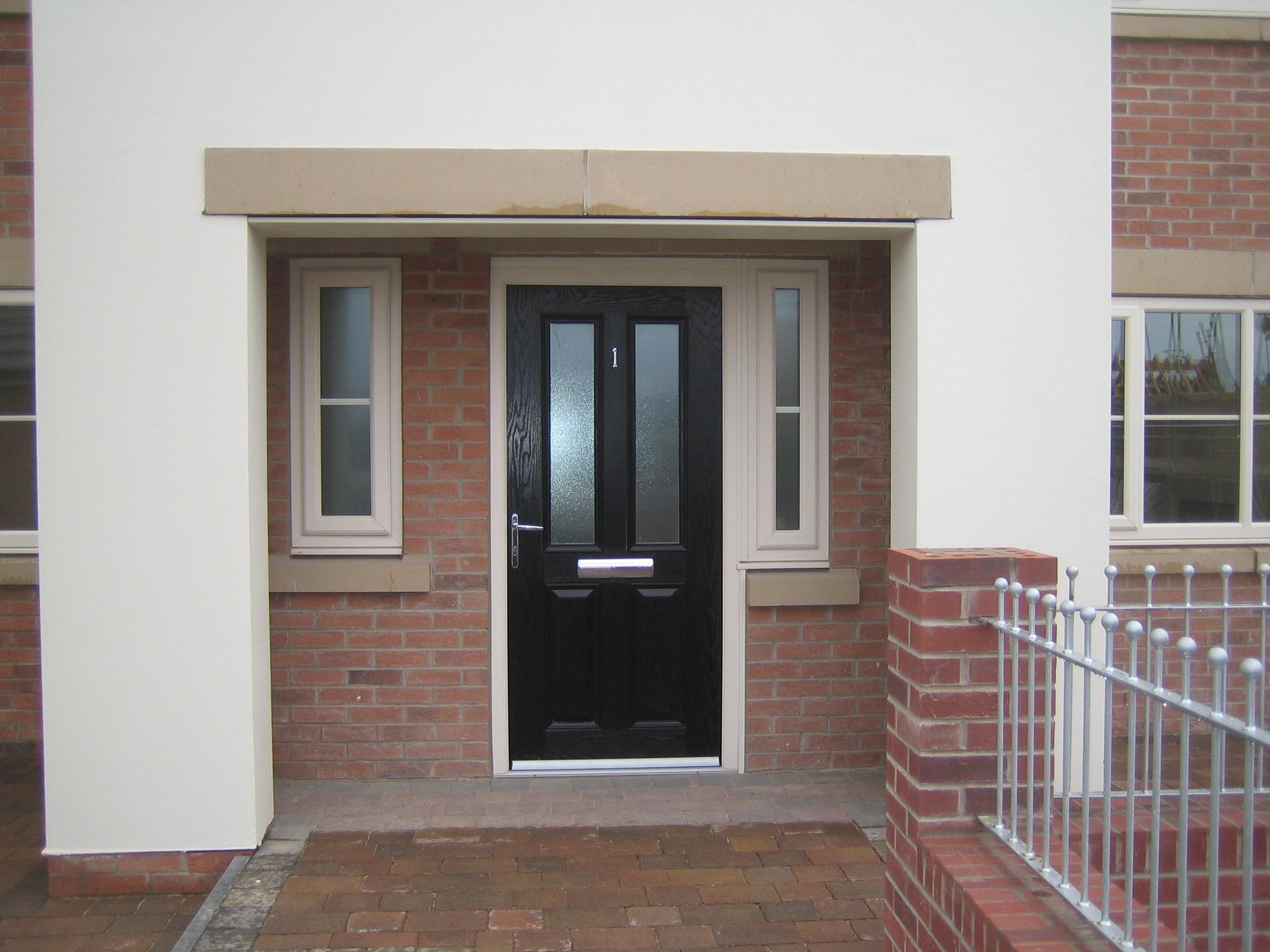 Composite Doors & Composite Doors Southampton Eastleigh | uPVC Doors Hampshire