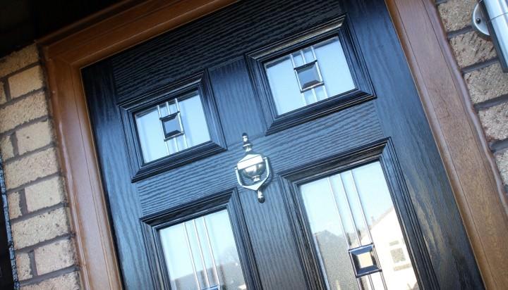 Composite Doors Hampshire