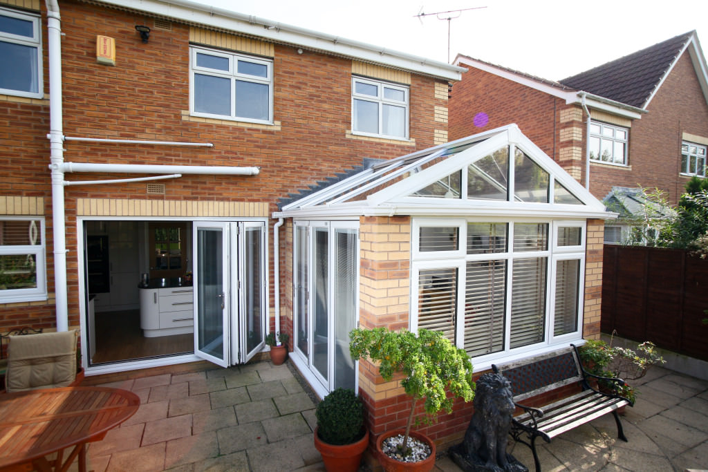 Extension Conservatory Southampton