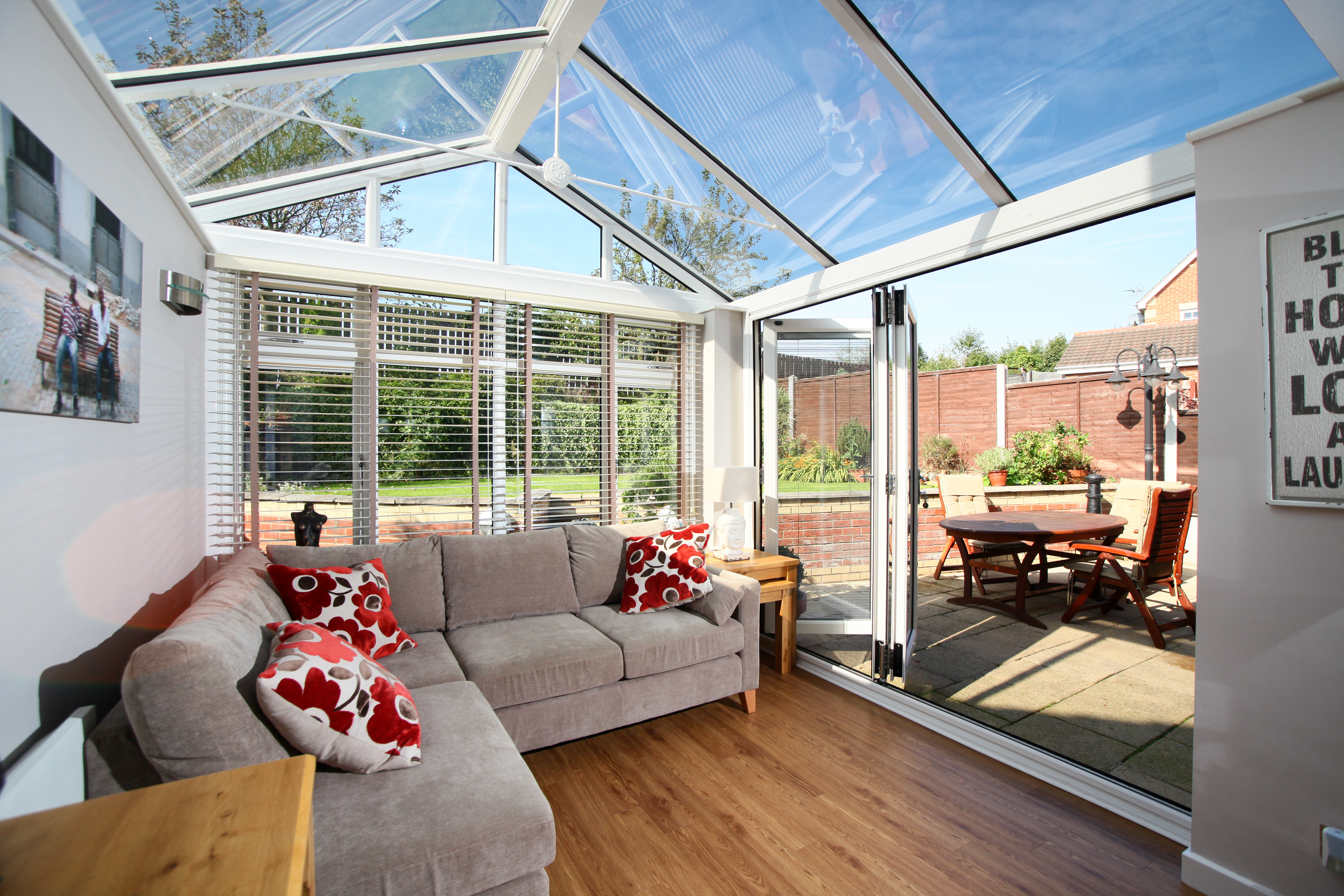 UPVC Conservatories Southampton Eastleigh Hampshire
