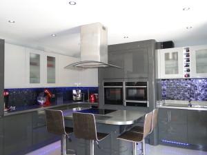 Fitted Kitchen Southampton