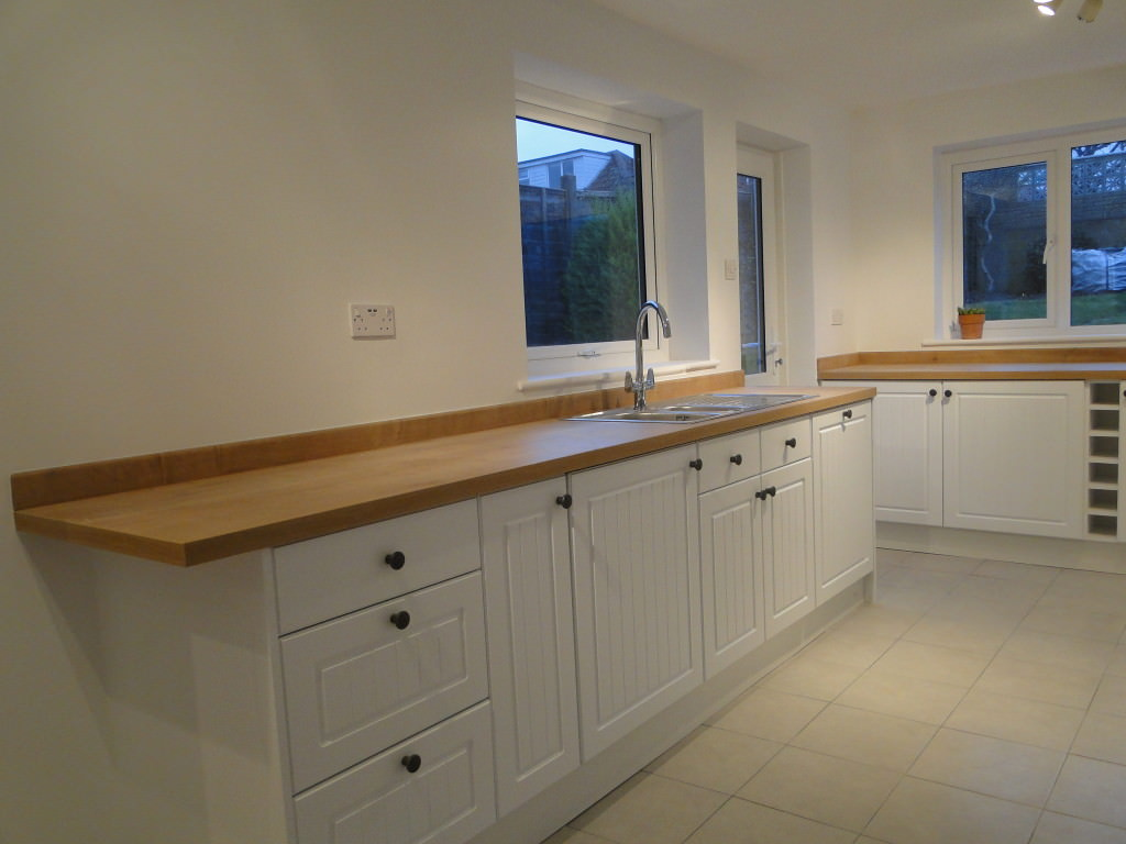 Fitted Kitchen Winchester Hampshire