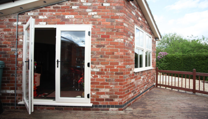 Liniar French Doors Southampton