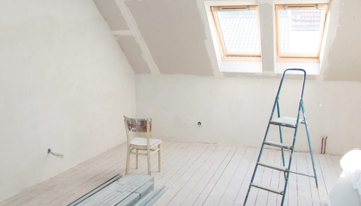 Painting and Decorating Southampton Hampshire