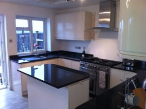 Kitchen Salisbury Wiltshire