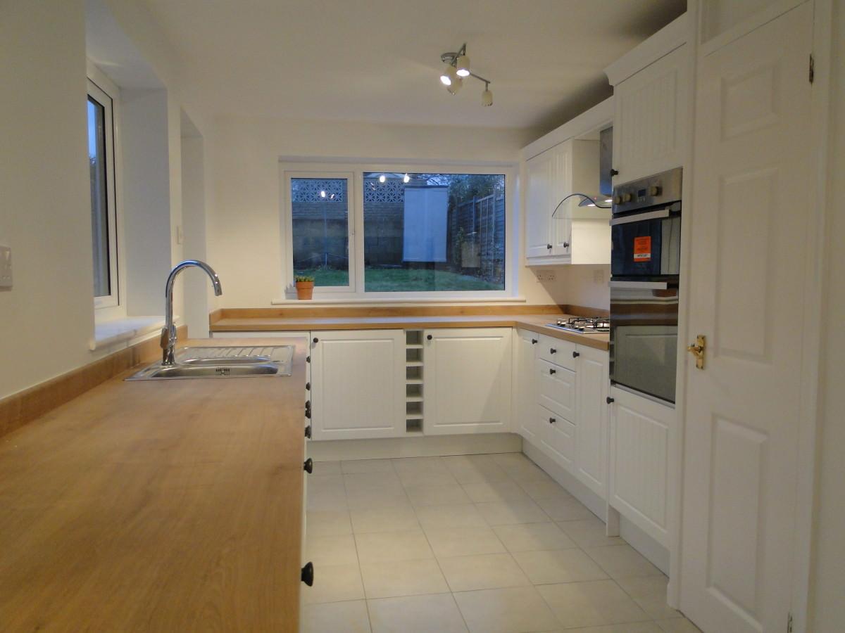 Kitchen Winchester Hampshire