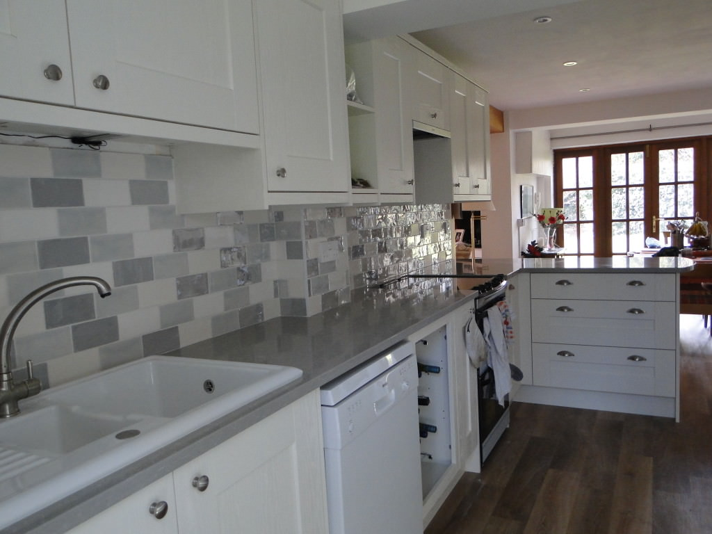 Kitchen Refurbishment Southampton