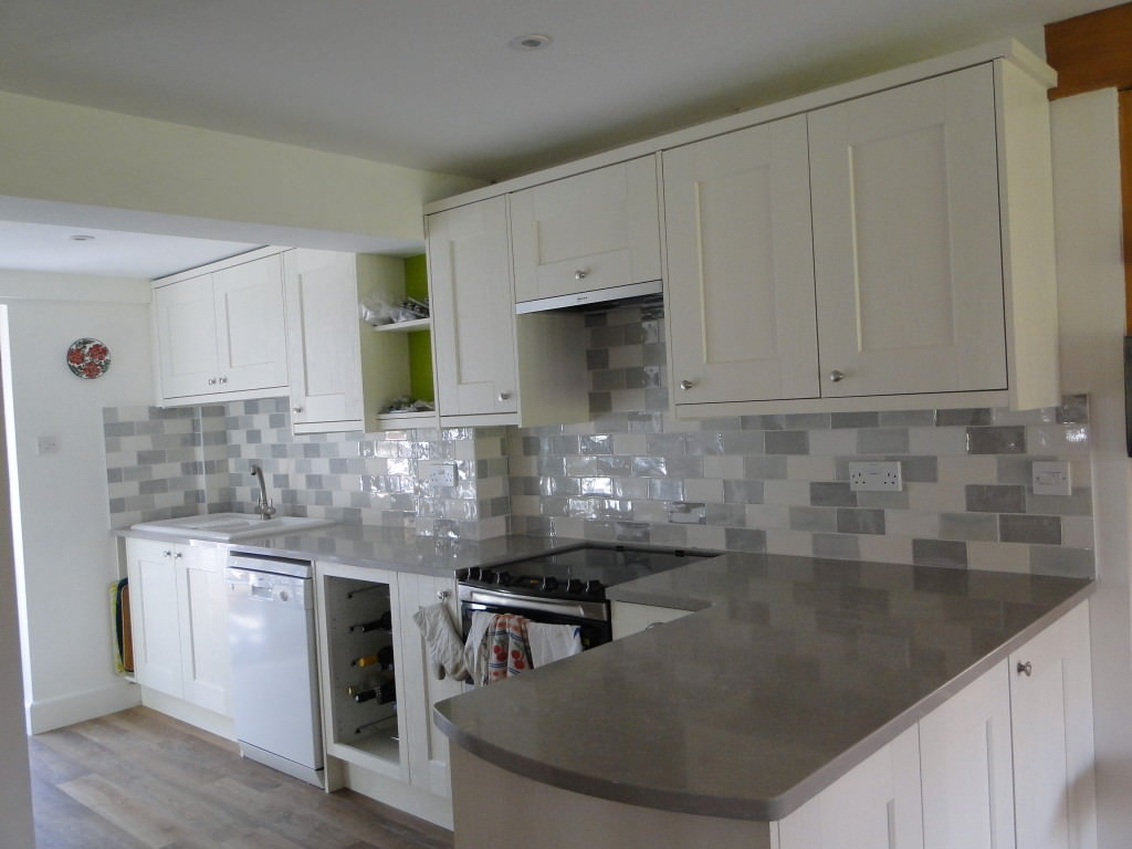 Kitchen Refurbishment Design Southampton Eastleigh