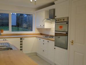 Kitchen Southampton