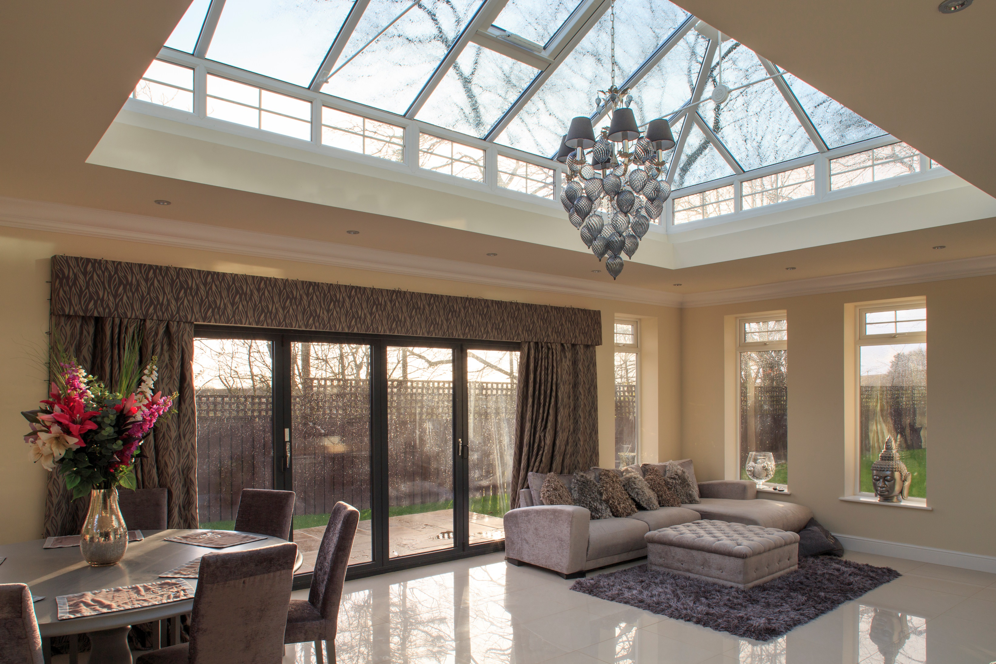Custom Conservatories Southampton Hampshire