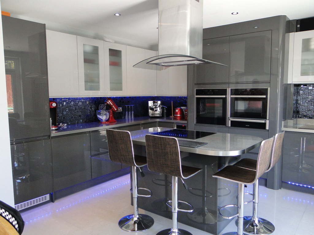 Southampton Fitted Kitchen