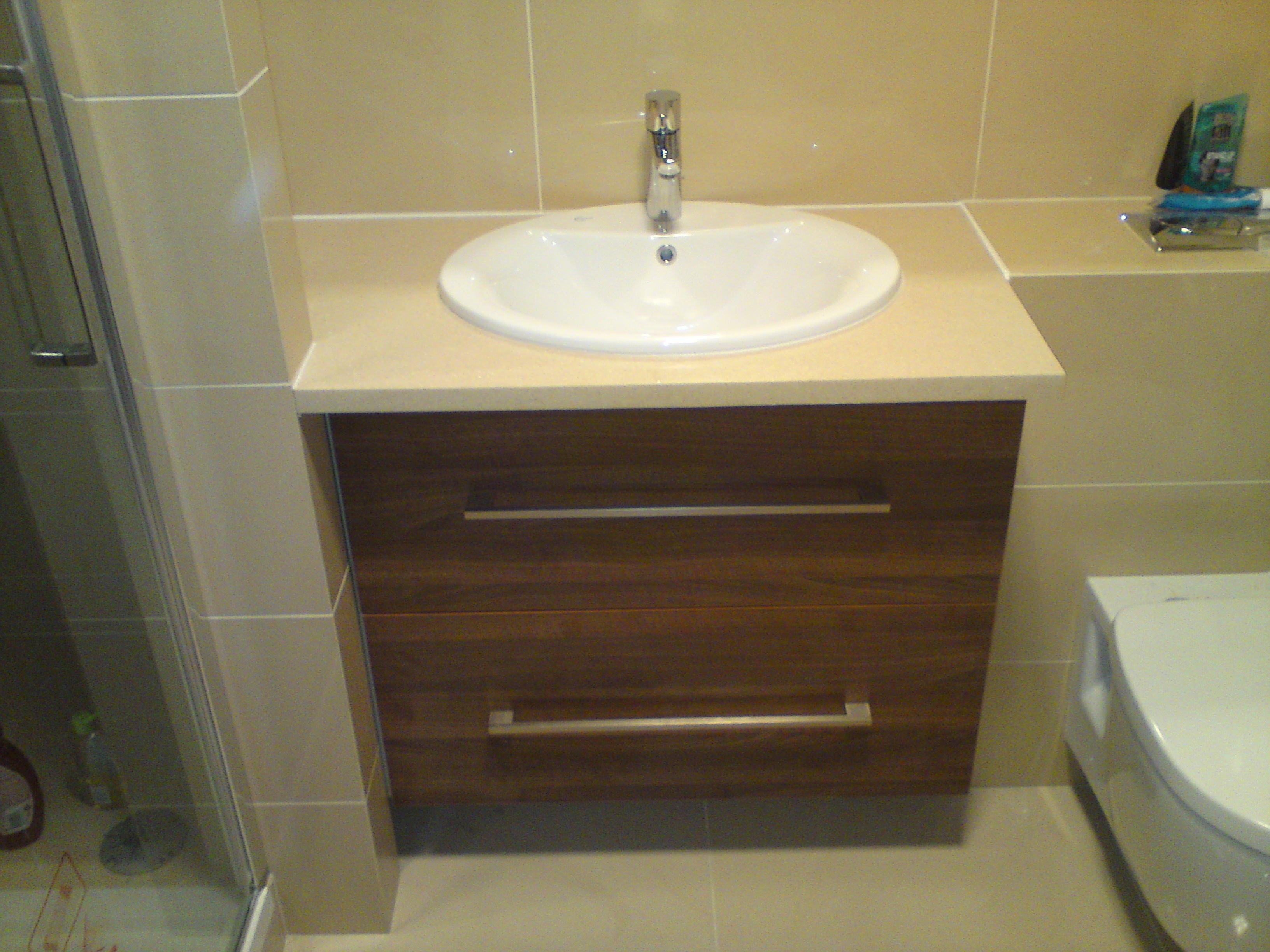 Bathroom Worktop Southampton Hampshire