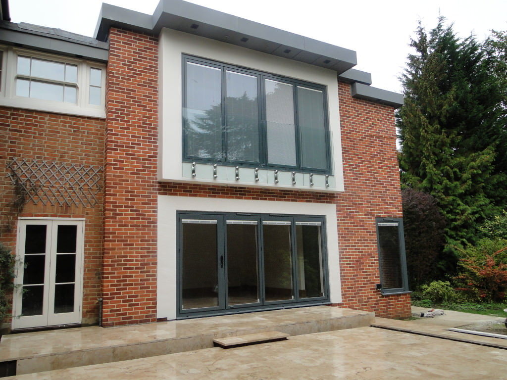 House Project Southampton