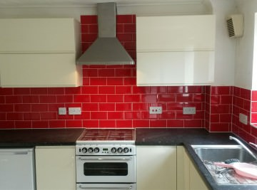Kitchen Refurbishment Southampton Hampshire