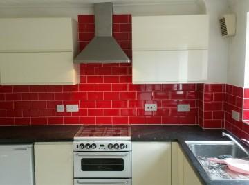Kitchen Refurbishment Southampton Hampshire