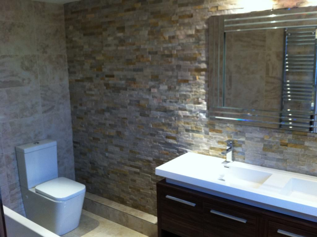 New Bathroom Southampton