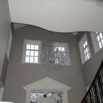 Plastering, painting and decorating