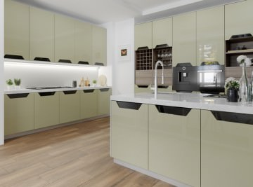 Kitchens in Southampton, Hampshire