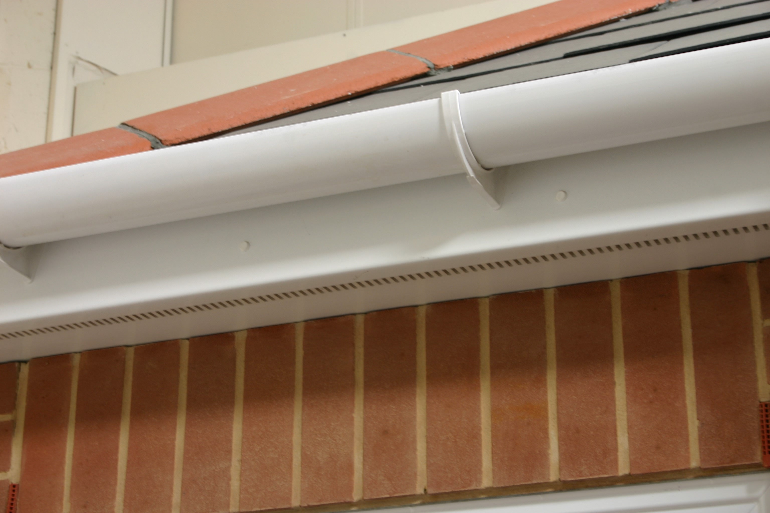 Fascias Soffits and Guttering