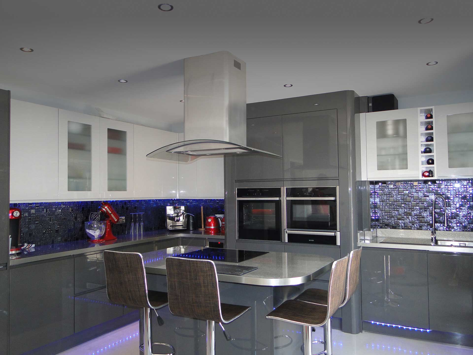 Kitchens Hampshire