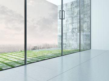 Modern Glass Extensions