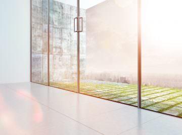 Glass Extensions Southampton
