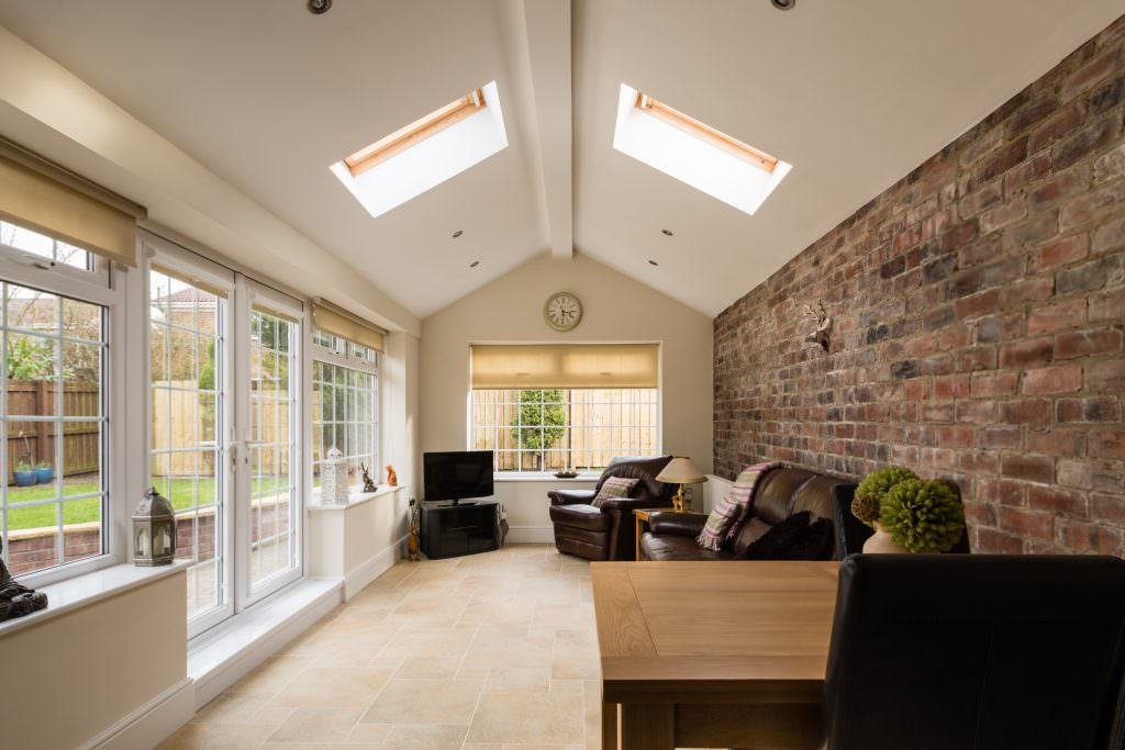 Single Storey Extensions Southampton