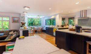 kitchen extensions Southampton