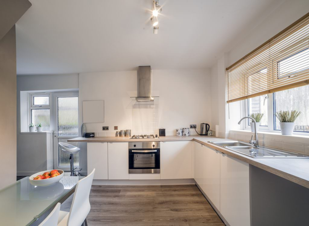 Kitchen Extension Costs Southampton Hampshire