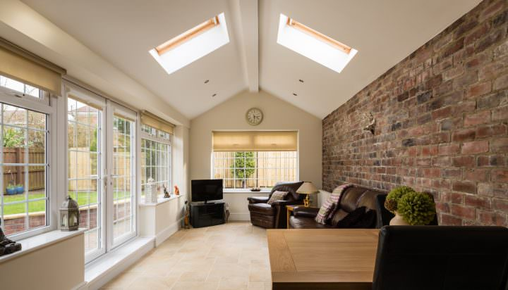 Single Storey Extensions in Southampton